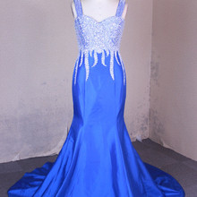 kejiadian Mermaid Evening Dress Prom Dress