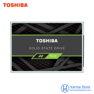 Toshiba TR200 SSD solid state