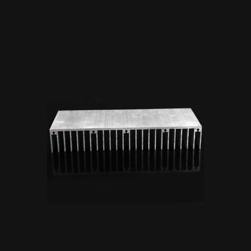 Cooling Accessories Heat Sink Large Big Aluminum Cooler Heatsink Heat sink radiator for Led High Power Amplifier amp jeyi cooling warship copper m 2 heatsink nvme heat sink ngff m 2 2280 aluminum sheet thermal conductivity silicon wafer cooling