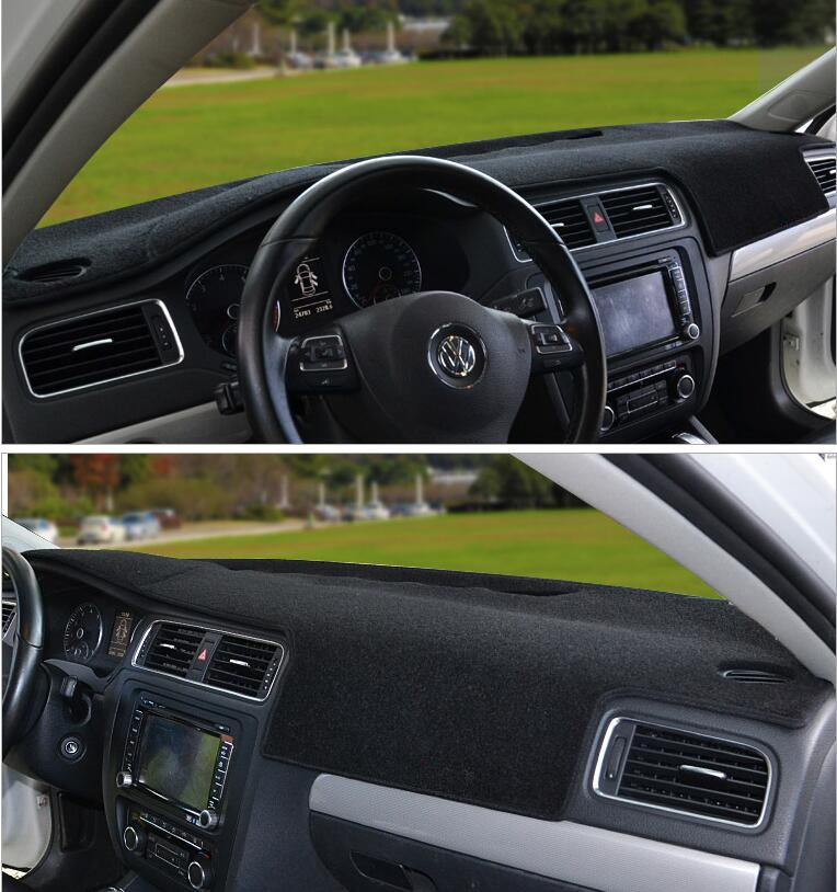 dashmats instrument car styling accessories dashboard covers  vw volkswagen jetta gti