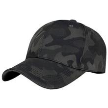 CHAMSGEND, шапка унисекс, мужские шапки для женщин, камуфляжная Бейсболка, Snapback, шапки хип-хоп, Регулируемая Кепка s