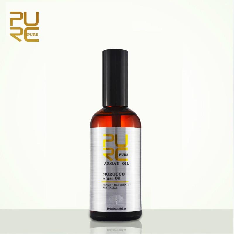 аргановое масло чистое
