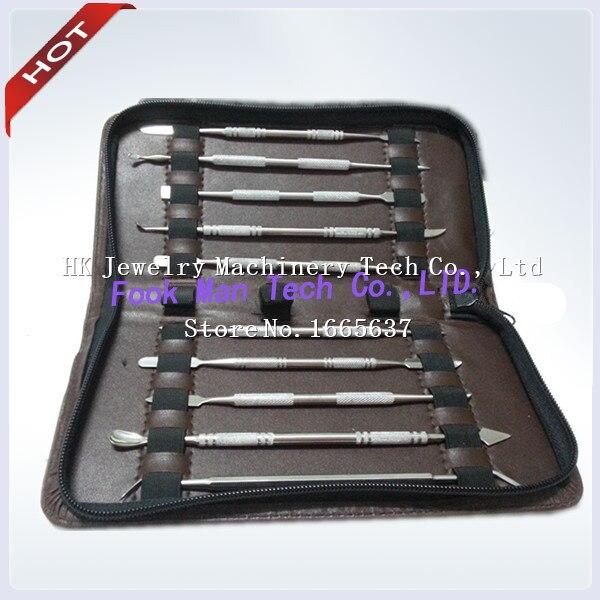Dental Instruments Wax Carver & Spatula Surgical Dent, Wax graver, $2.5/pcs, $30/set