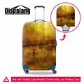 Dispalang Brand Trolley Case Travel Luggage Cover Elastic 18-30 inch Anti-dust Suitcase Cover With Zipper Travel Accessories