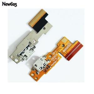 Usb-порт для зарядки гибкий кабель Micro Dock разъем PCB плата для Lenovo Tablet Pad Yoga 10 B8000 Yoga 8 B6000