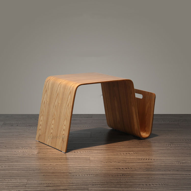 Miraculous Bent Wood Natural Color Small Tea Table Living Room Evergreenethics Interior Chair Design Evergreenethicsorg