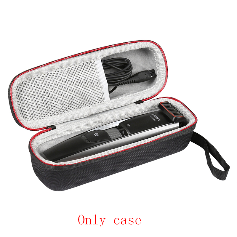2019 New Case For Philips Beard Trimmer Series 5000 7000 9000 For Protection Case For Philips Trimmer Razor(only Case)