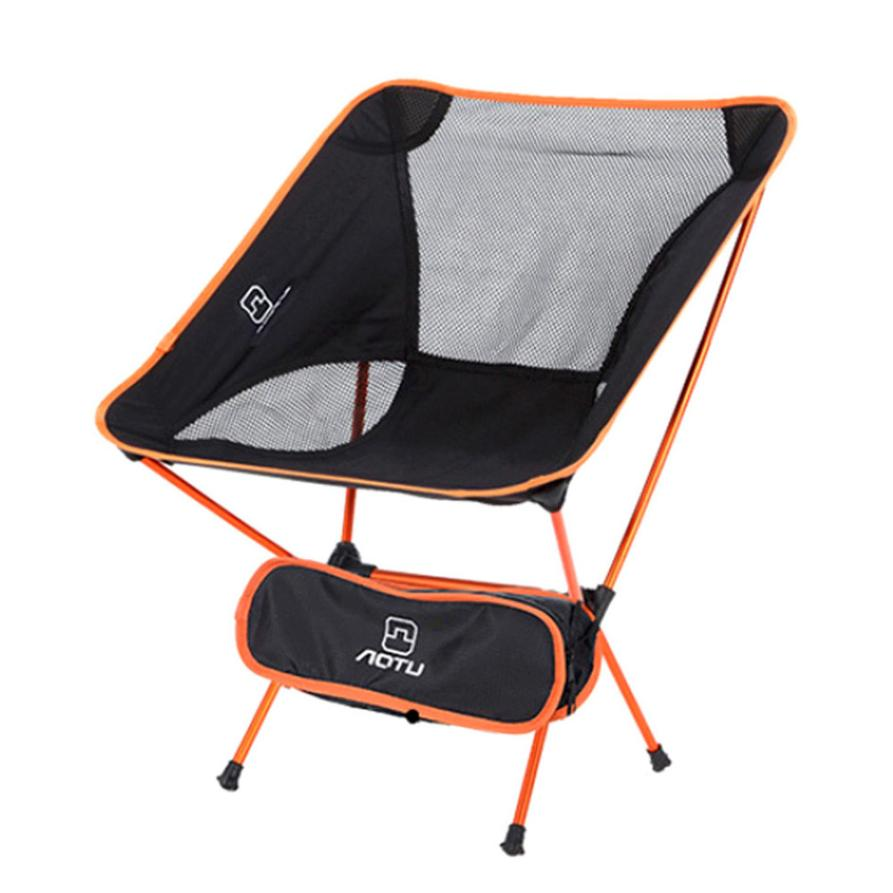 Portable Folding Seat Stool Fishing Camping Hiking Beach Picnic BBQ Chair shopify Drop shipping6.29/35% brand fishing chair portable chair folding seat stool fishing camping hiking folding stool seat picnic garden bbq super light