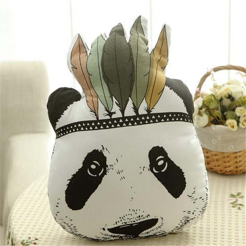 Toys & Hobbies Impartial Jmffy White Cute Cartoon Plush Doll Toy Boys Throw Pillow Kids Cushion Pillow Perfect For Sofa Home Decor Cotton Girts Girls New An Enriches And Nutrient For The Liver And Kidney