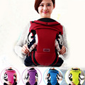 2-30 Months New Design Multifunctional Front Facing Baby Carrier Infant Sling baby Sling Seasons Available Super breathable