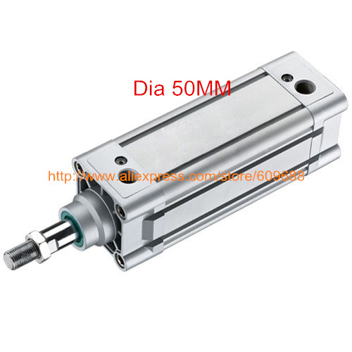DNC50*600 Standard Pneumatic Cylinder Air Cylinder DNCDNC50*600 Standard Pneumatic Cylinder Air Cylinder DNC