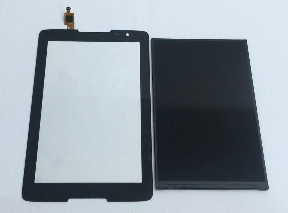 For Lenovo A5500 LCD Display Digitizer Touch Screen Panel