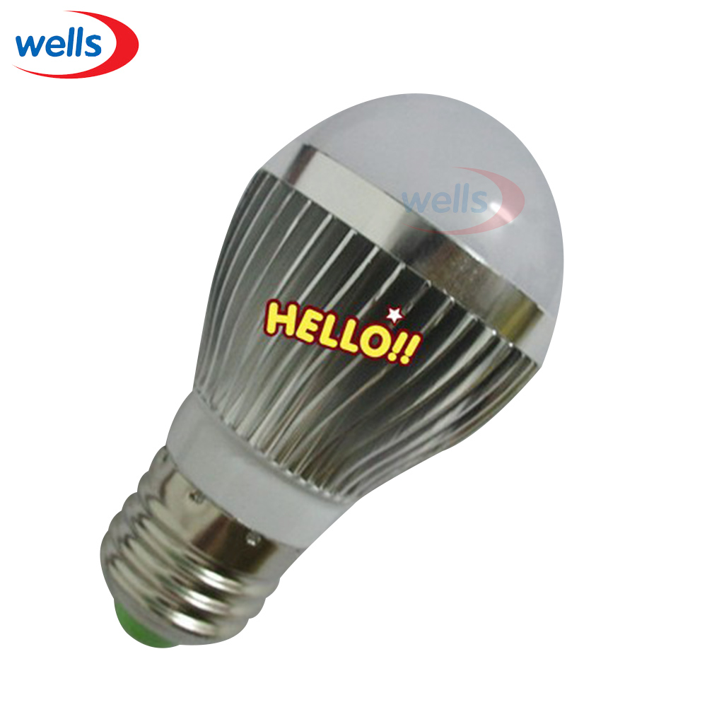 3W UV Ultra Violet  Customize High Power   LED Bulb Light Lamp 395-410nm the national high violet