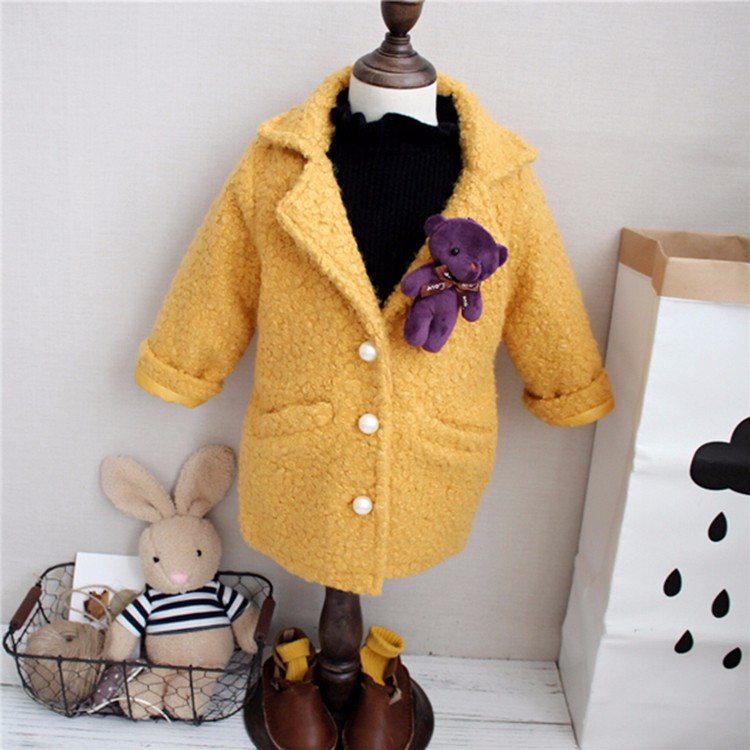 Girls coat  2