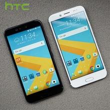 Оригинальный HTC 10 Evo 4 г полный Netcom 5.5 дюймов мобильный телефон 3 ГБ Оперативная память 32 ГБ Встроенная память Snapdragon 810 16MP Камера NFC отпечатков пальцев Смартфон