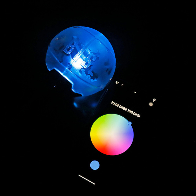 VER 3 ARMY BOMB WITH BLUETOOTH FUNCTION