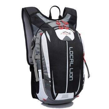 цена FAFAIR Waterproof Cycling Backpack 20L Outdoor enquipment Bike Bag Sports Backpack Outdoor Cycling Backpack Riding Bicycle Bag онлайн в 2017 году