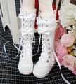 1/3 1/4 Bjd сапоги bjd обувь из бисера лук laciness сапоги