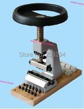 Reparación de relojes herramienta de apertura 5700-Z para el reloj reparadores formar y reloj de aficionados a