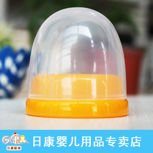 110mm thread rk-3572 rikang dust cover baby child baby bottle lid