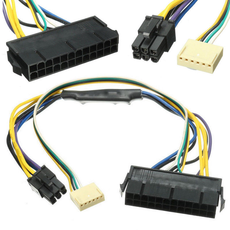 Good quality and cheap atx 24pin to 6pin in Store Xprice