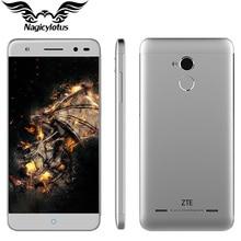 Original ZTE Blade A2 Cell Phone 5 inch 2GB RAM 16GB ROM MTK 6750 Octa Core