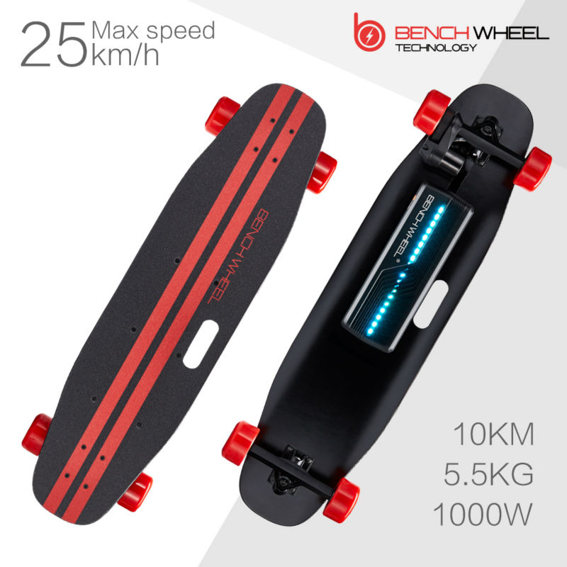 Hot Backfire Benchwheel Electric Skateboard Motor with 1000w electric motor penny board scooter skateboard Cyber Monday hot backfire benchwheel electric skateboard motor with 1000w electric motor penny board scooter skateboard cyber monday