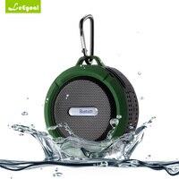 Mini Portable Outdoor Sports Wireless Waterproof Bluetooth 3 0 Speakers Shower Bicycle Speaker For Bike Bathroom