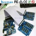 Leeman с-power 5200 из светодиодов система управления для полный цвет из светодиодов дисплей из светодиодов датчик , чтобы показать температура, влажность и яркость датчик