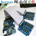 Leeman C-Power 5200 led control system for full color led display led sensor to show temperature, humidity and brightness sensor