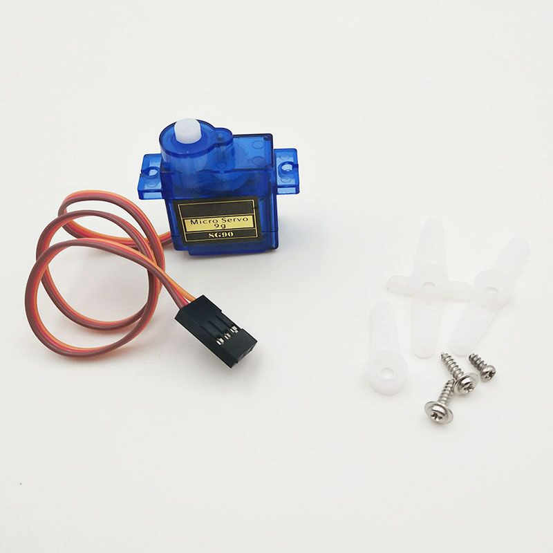 new SG90 Servo mini micro 9g for Rc helicopter Airplane Foamy Plane Car Boat