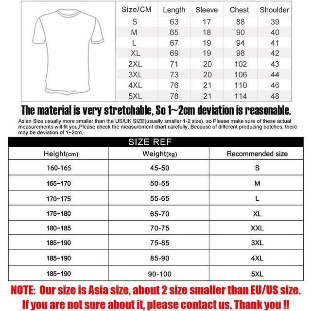 Men's Tops Tees 2019 summer new cotton v neck short sleeve t shirt men fashion trends fitness tshirt free shipping LT39 size 5XL