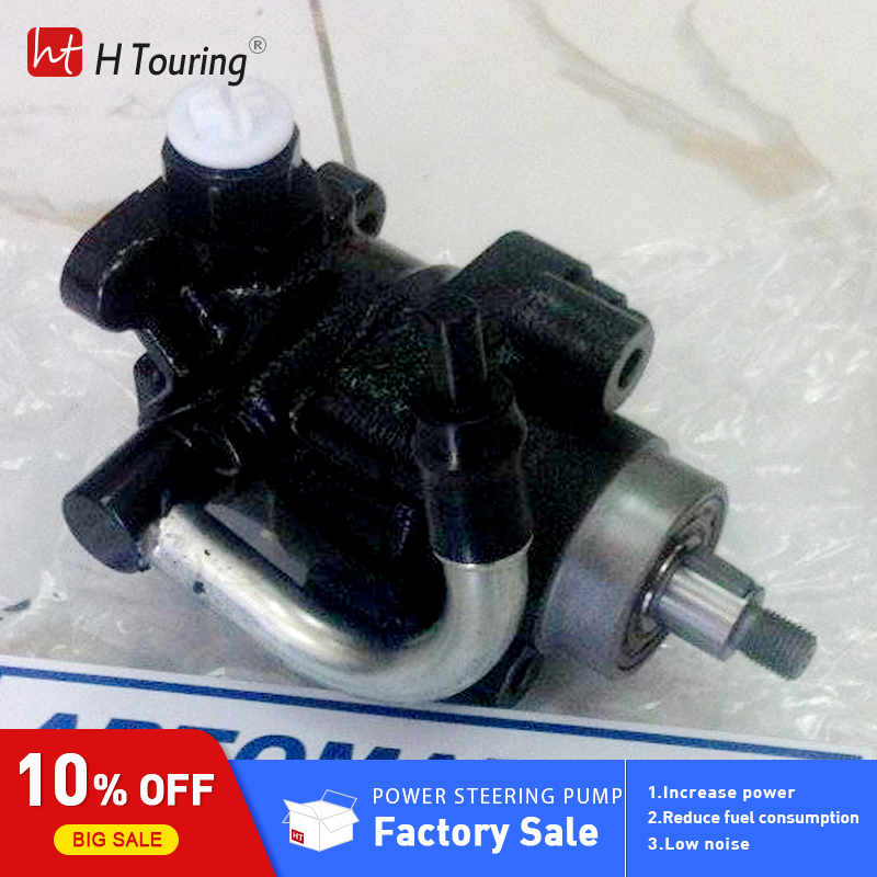 US $92 4 12% OFF|For TOYOTA 2L 3L LJ72 LJ78 LC Power Steering Pump 44320  60201 4432060201 4432060200 44320 60200-in Power Steering Pumps & Parts  from