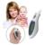 Bebé Suministra La Batería CR2032 de Litio de Alta Precisión Termómetro de Oído INFRARROJOS Termómetro de Oído Infrarrojo Digital LCD Bebe