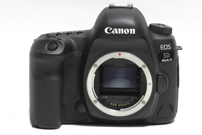 Nouveau Canon EOS 5D Mark IV 30.4MP appareil photo reflex numérique uniquement