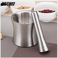 Stainless Steel Kitchen Squeeze Tool Alloy Ginge Crusher Garlic Presses Press the garlic