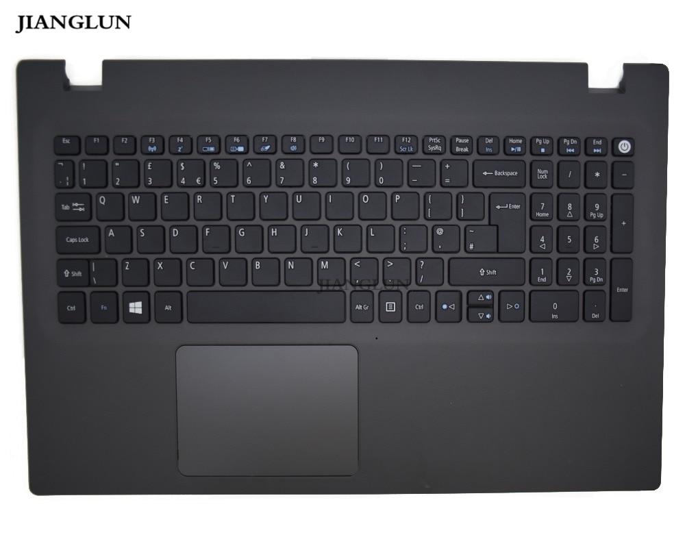 New Acer Aspire E5-522 E5-532 E5-552 E5-573 E5-574 Gray Laptop Touchpad
