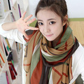 2016 Big Size 170cm*80cm Scarf Women Bohemia National Trend Autumn and Winter Scarf Women Silk Scarf Fashion All-match Scarves