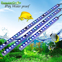 5pc Lot 54W 81W 108W Led Aquarium Bar Light In High Power Aquarium Led Lighting Beautiful
