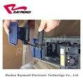 Datacard identificación a una cara acreditaciones PVC impresora de tarjetas Datacard SD260 reemplazar SP55