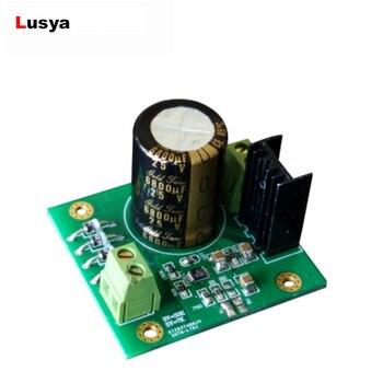 LT3042 bardzo niski poziom hałasu Regulator liniowy zasilacz dla Amanero XMOS DAC AC 5 V-13 V/DC 7 V-18 V T0436 A2-017