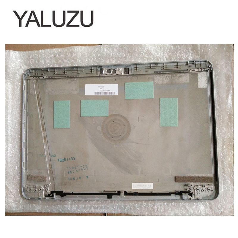 YALUZU New for HP for EliteBook 840 G3 A shell 6070B1020701 821161-001 LCD Back Cover top cover Back Rear Lid case silver