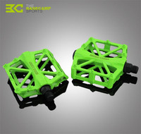BASECAMP Bicycle Pedals Mountain Bike MTB Road Cycling Alloy Pedal Vintage Bearing BMX Ultra Light Pedal