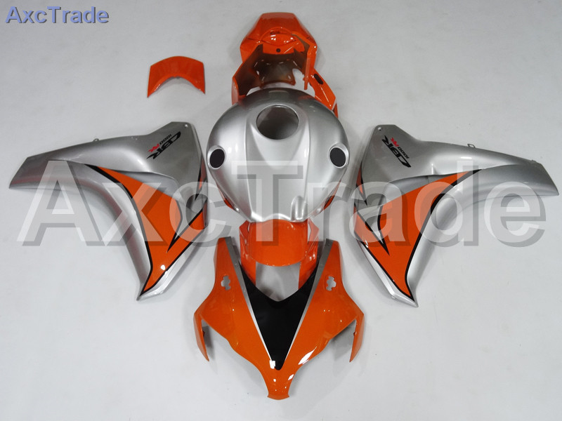 Motorcycle Fairings For Honda CBR1000RR CBR1000 CBR 1000 RR 2008 2009 2010 2011 ABS Plastic Injection Fairing Bodywork Kit A566 injection mold fairing for honda cbr1000rr cbr 1000 rr 2006 2007 cbr 1000rr 06 07 motorcycle fairings kit bodywork black paint