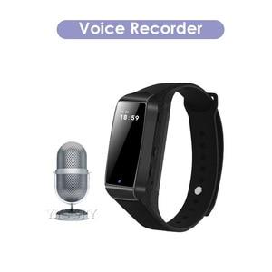 Image 3 - Mini DVR Camera Espia 1080P Wearable Video Voice Recorder Smart Recording Watch Bracelet Micro Secret Cam Support Hidden TF Card