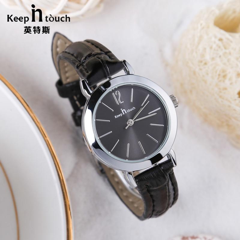 2018 Новая мода маленький циферблат женские часы серебряные часы кожаные повседневные женские наручные часы Saat Relogio feminino; bayan коль saati