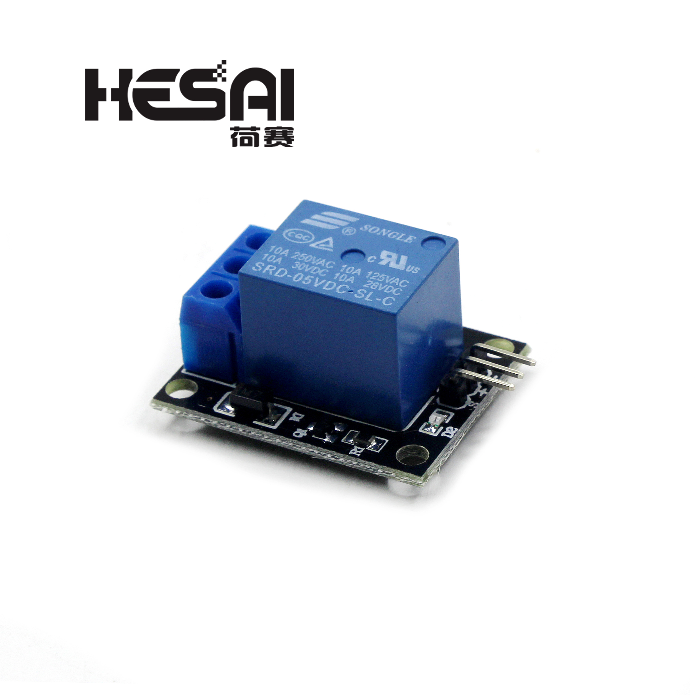 5V One 1 Channel Relay Module Board Shield For PIC AVR DSP ARM for arduino Diy Kit