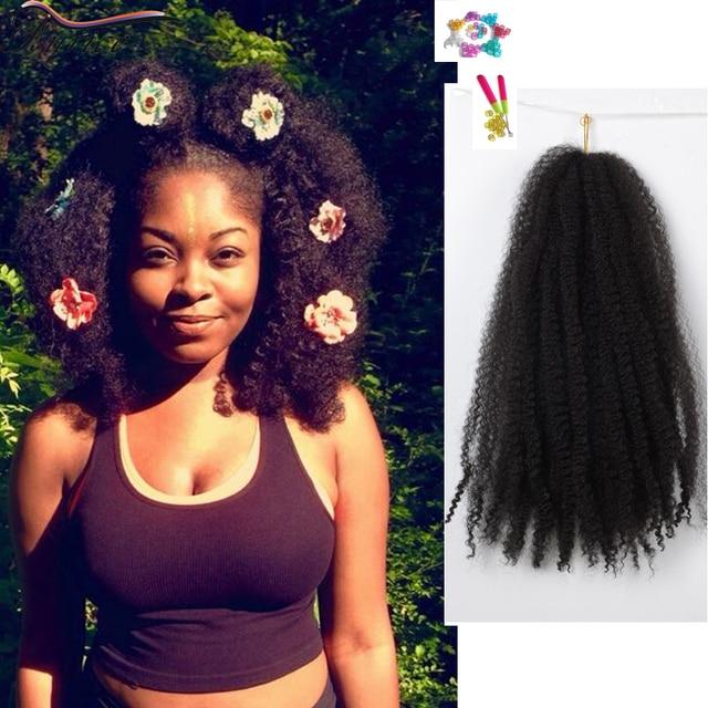 Aliexpress Hair Deep Curly Brazilian Hair Extension Jumbo Twist