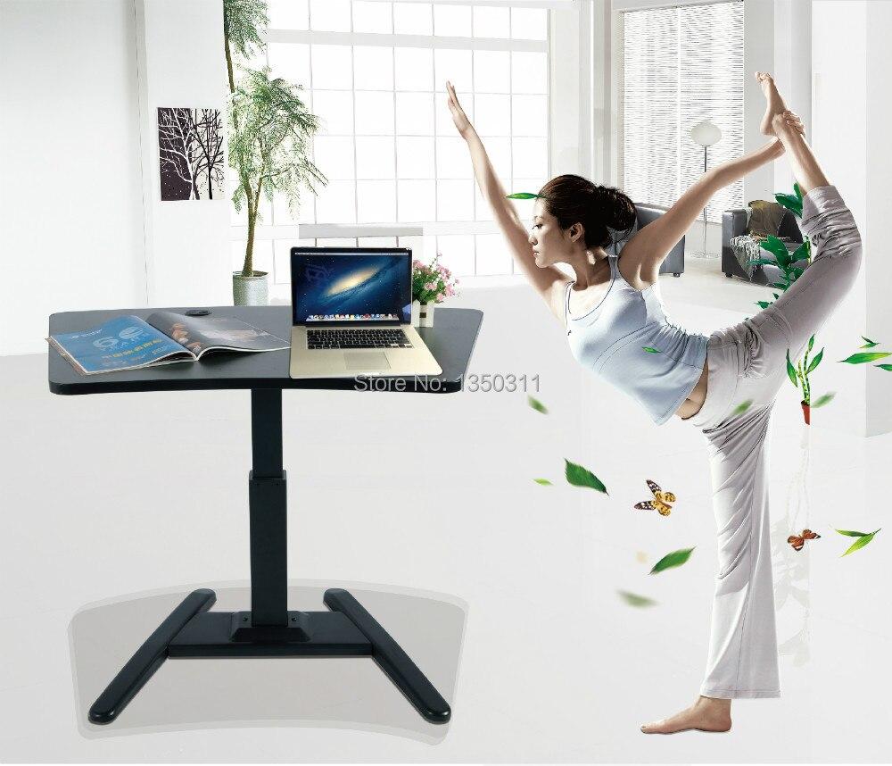 Sit Stand Desk, Lift Desk. The Desk,  Office Table