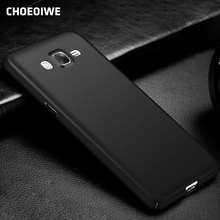 CHOEOIWE Matte Case for Samsung Galaxy Grand Prime G530 G530H SM-G530H G530W Hard PC Cases for G5308W G531 G531H SM-G531F Cover